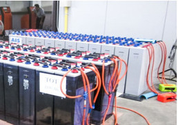regeneracija baterij